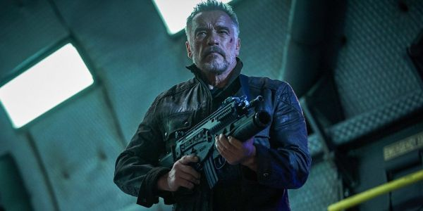 Terminator: Dark Fate Director Says The Franchise Has Been 'Tainted'