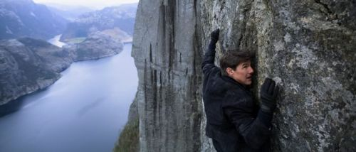 See an Exclusive Sneek Peek of 'Mission: Impossible - Fallout' at IMAX Showings of 'Jurassic World: Fallen Kingdom'