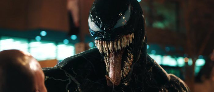 'Venom' Trailer: Hey, They Actually Showed The Costume This Time