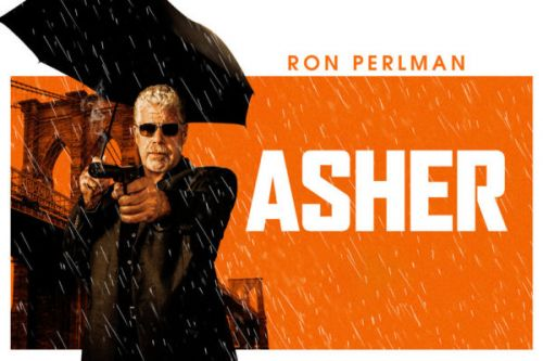 2 Clips of Asher starring Ron Perlman and Famke Janssen