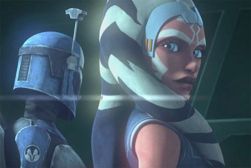 Comic-Con: Star Wars: The Clone Wars Returning With New Episodes!