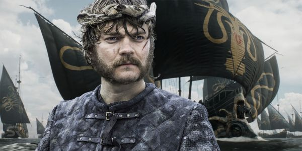 "Game of Thrones Confirms Euron's ""Silence"" Crew From The Books"