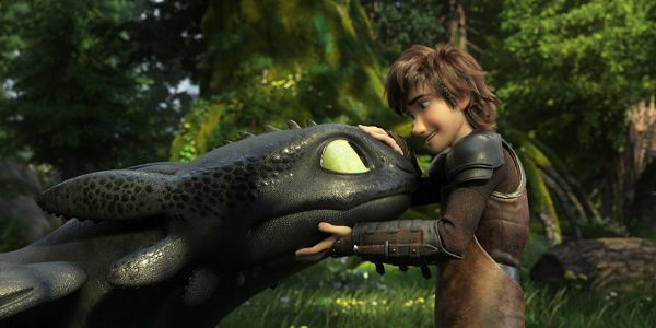 How to Train Your Dragon: The Hidden World Review - A Moving Finale
