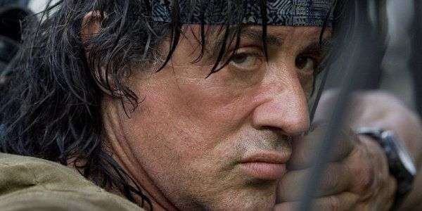 Sylvester Stallone Is Sharing New Images From Rambo 5 And We're So In