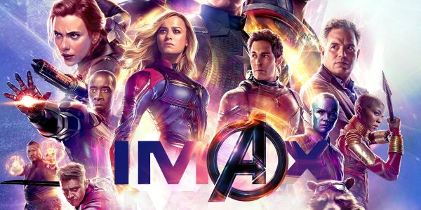 Yes, You Should See Avengers: Endgame In IMAX