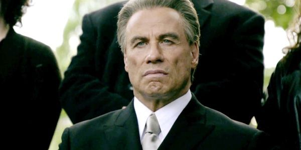 New Ad For John Travolta's Gotti Calls Critics Trolls