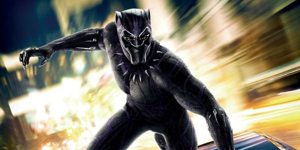First Black Panther Clip: T'Challa's Costume Has Special Powers