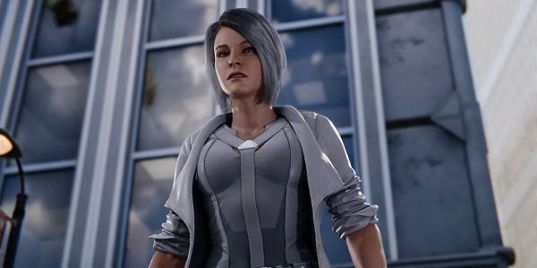 Spider-Man's San Diego Comic-Con Trailer Introduces Silver Sable