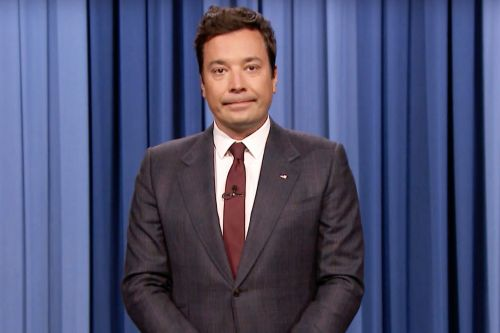 "Jimmy Fallon Apologizes For Blackface Sketch: ""There Is No Excuse For This"""