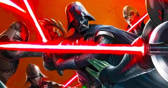Obi-Wan Kenobi Series Rumored to Feature Darth Vader's Inquisitors