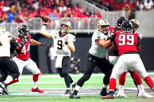 Ravens Vs. Saints Live Stream: Watch NFL Week 7 Free Online