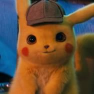 Today in Movie Culture: Alternate 'Fantastic Beasts' Endings, 'Detective Pikachu' Easter Eggs and More