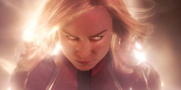 Captain Marvel Is Getting Seriously Trolled On Rotten Tomatoes