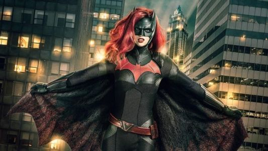 Batwoman Season 2 Will Feature a New Lead Character