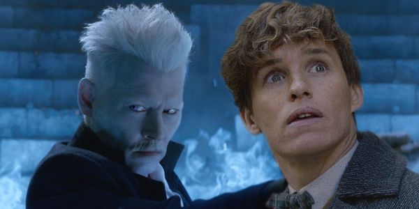 Grindelwald's Vision Is Fantastic Beasts 2's Most Divisive Moment