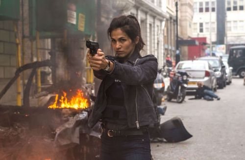 Director Explains Why Elodie Yung Isn't in Hitman's Wife's Bodyguard
