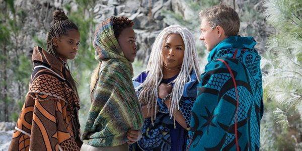 Watch Black Panther's Costume Designer React To Her Oscar Nomination