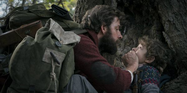 A Quiet Place Had An Unexpected Effect On The Rock, According To Skyscraper's Producer