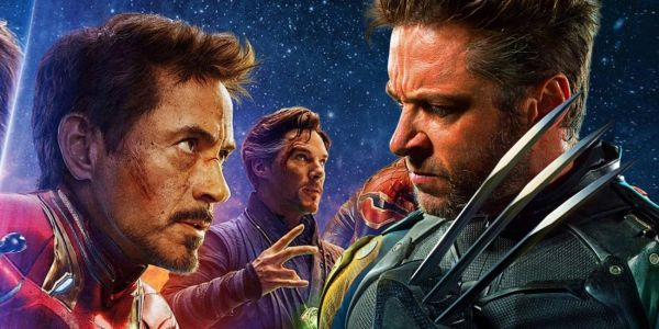 Amazing Infinity War Fan Trailer Takes Cues from X-Men: Days of Future Past