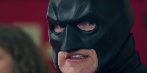 The Avengers Won't Let Batman Sit With Them In Funny New Conan Comic-Con Video
