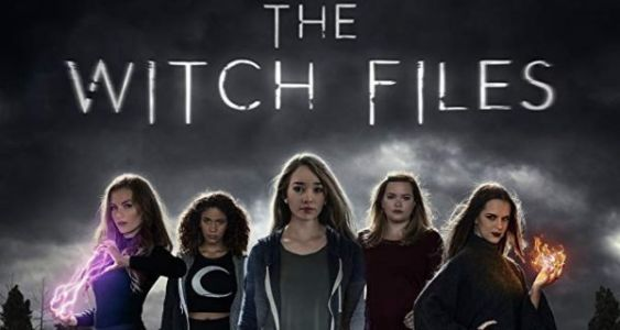 The Witch Files Movie trailer
