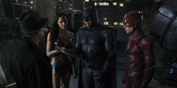'Justice League' Underperforms at the Box Office: What Does This Mean for the DCEU?