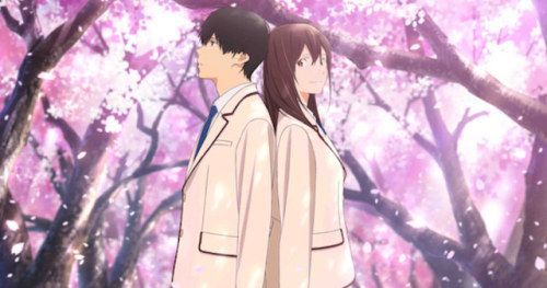 Japanese Anime Hit I Want to Eat Your Pancreas Is Coming to U.S