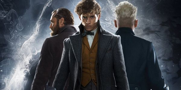 Fantastic Beasts 2: Cast, Character & Harry Potter Connection Guide
