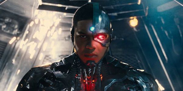 Zack Snyder's Original Idea For Cyborg Sounds Great