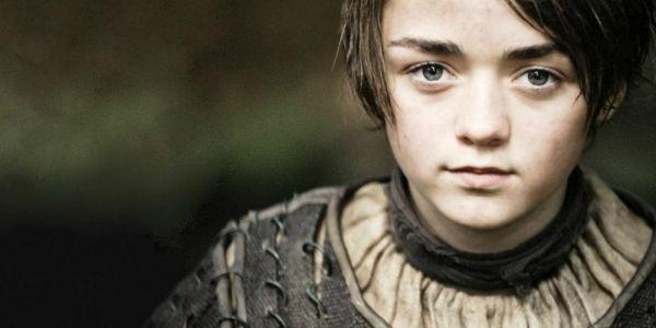 Game Of Thrones: 10 Things About Arya Stark The Show Has Left Out