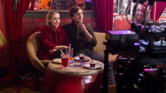 Chilling Adventures of Sabrina Featurette On the World of Witches