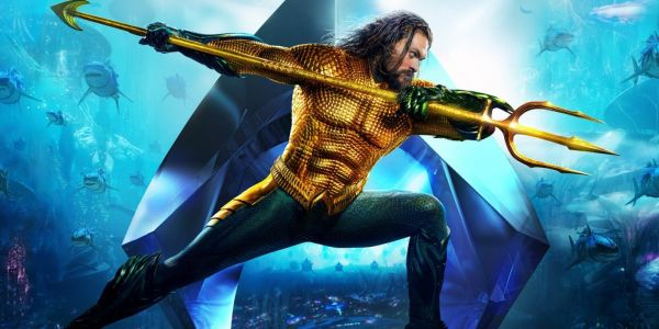 Aquaman Earns Nearly $3 Million During Early Screenings