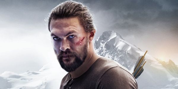 """Jason Momoa to Play """"Fearless Warrior"""" in New Apple Sci-Fi Series See"""