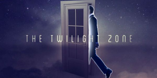 Twilight Zone Trailers Send Adam Scott & Kumail Nanjiani Into the 5th Dimension