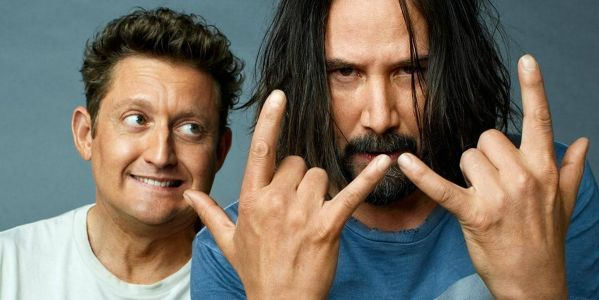 Keanu Reeves Warns 'Bill & Ted' Sequel May Not Happen After All