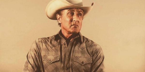 Sylvester Stallone Shares New Rambo 5: Last Blood Photo