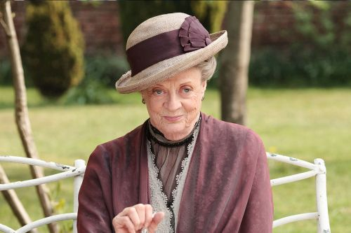 Welcome Back to 'Downton Abbey': The First Movie Teaser Is Here
