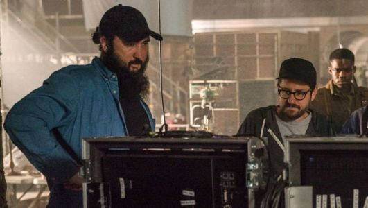 CS Video: Overlord Director Julius Avery on the Bad Robot Horror Flick