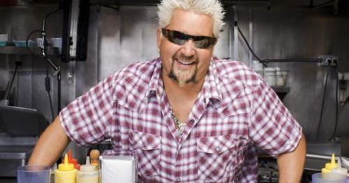 Guy Fieri Relief Fund Offers $500 Grants to Jobless Restaurant