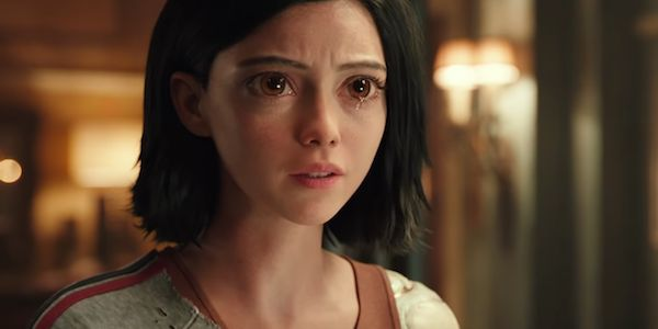 Alita: Battle Angel Ending - What Robert Rodriguez Says About That Finale
