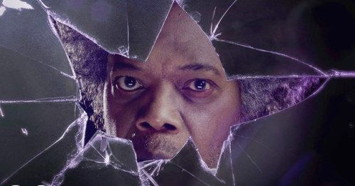 Final Glass Teaser Brings Samuel L. Jackson's Mr. Glass
