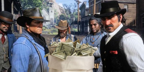 It Begins: Red Dead Online's Microtransactions Are Here