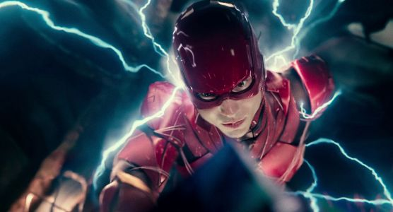 The Flash Movie Delayed Again; Now At Least Three Years Late