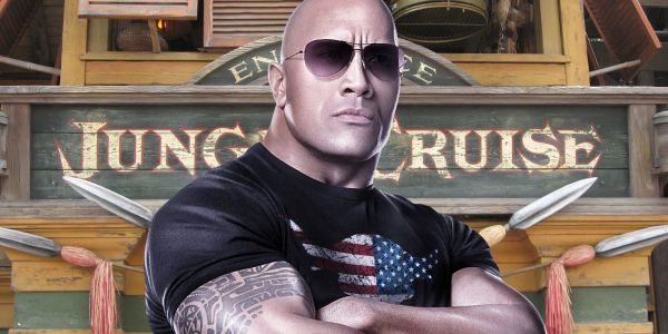 Dwayne Johnson's Jungle Cruise Moves Back to 2020 Release Date