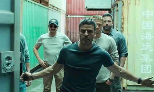 The Triple Frontier Trailer Promises a Star-Studded Robbery