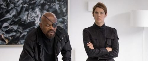 'Spider-Man: Far From Home' Turns Nick Fury into a Mean New Step-Dad