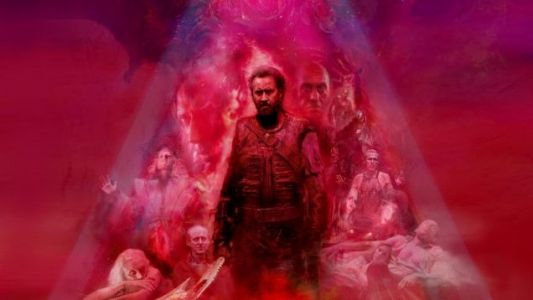 Praise The Cheddar Goblin: MANDY Is Headed To Even MORE Theaters This Weekend