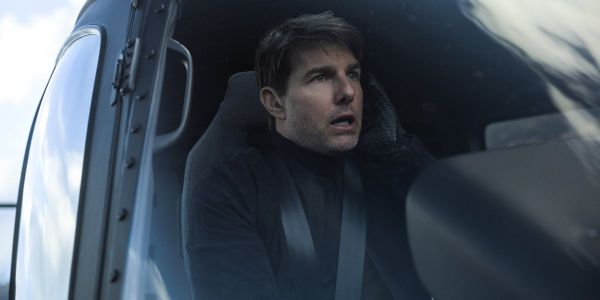 Mission: Impossible 7 Just Hit A Major Roadblock During Filming