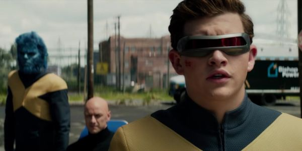 Expect A Much More Mature Cyclops in X-Men: Dark Phoenix