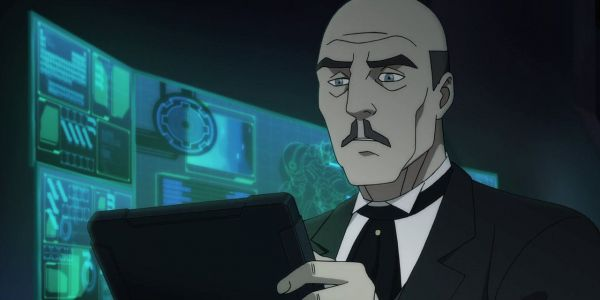 Batman Prequel TV Show Pennyworth Casts Its Alfred